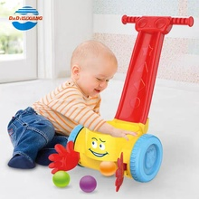 Popper Walker <span class=keywords><strong>Baby</strong></span> Wandern Trolley <span class=keywords><strong>Spielzeug</strong></span> Lernen <span class=keywords><strong>Spielzeug</strong></span> Für Kleinkinder