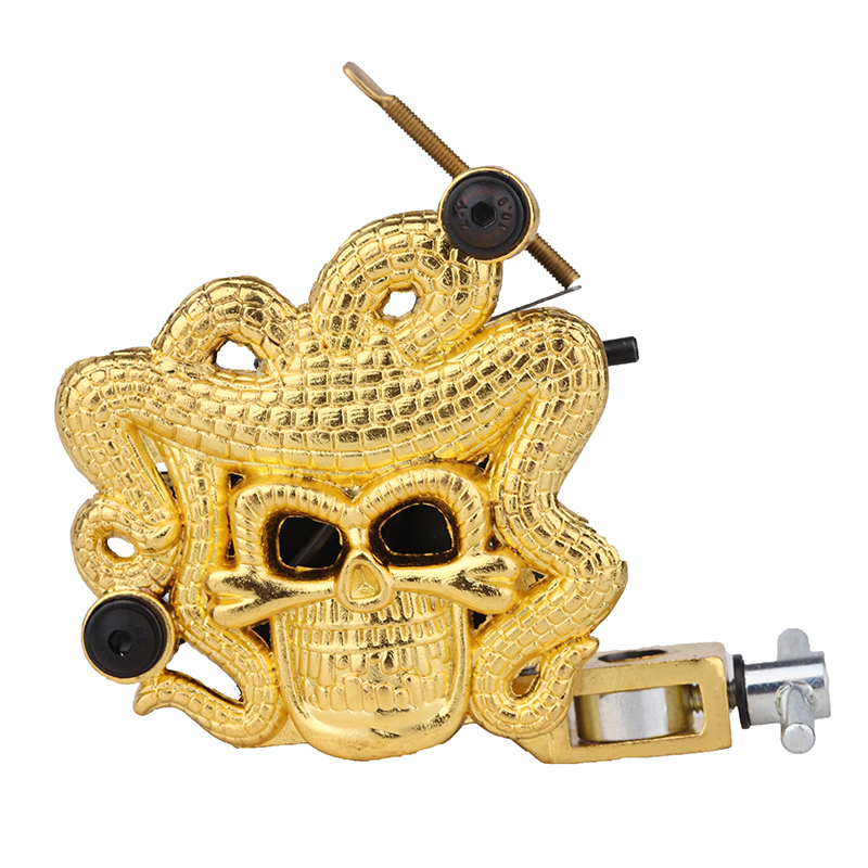 Top new tattoo machine alloy factory for tattoo-2