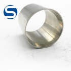 Concentric Stainless Steel Reducer Fittings Pipe Reducer Price 304 316L Concentric Stainless Steel Reducer Pipe Fittings