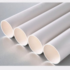 high quality Made in China 200mm u-pvc building drainage