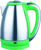 hot Sales kitchen appliance 1.8L automatic electric water boiled stainless steel electric kettle