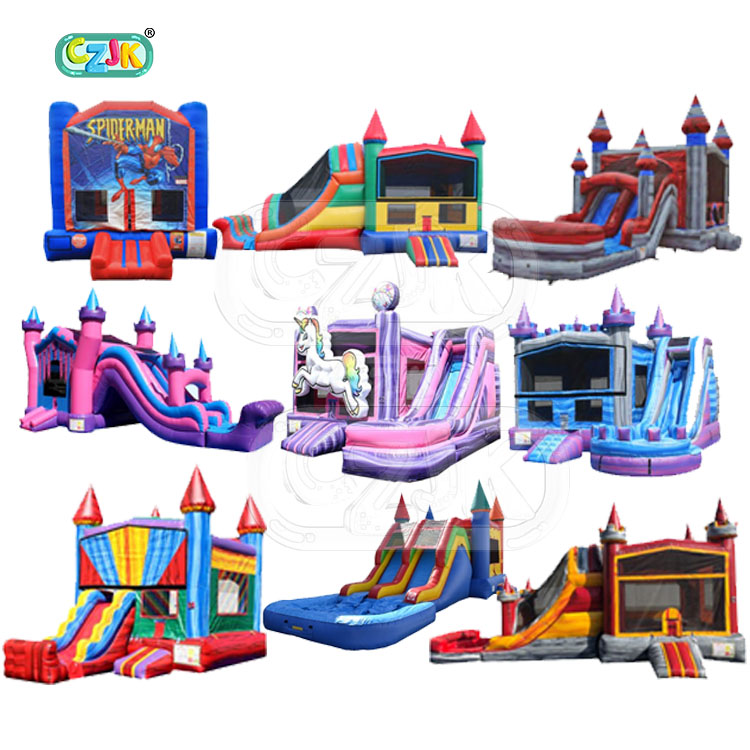 custom industrial cheap play blow up toddler china party rental outdoor jumper bounce house inflatable jump bouncy castle to buy