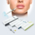 Injectable Grade Cross linked Hyaluronic acid cosmetic lip skin inject