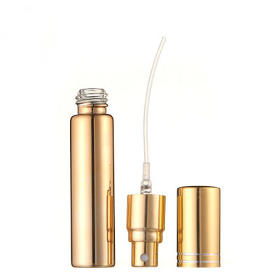 factory direct portable glass spray bottle luxury perfume bottle cosmetic spray bottle