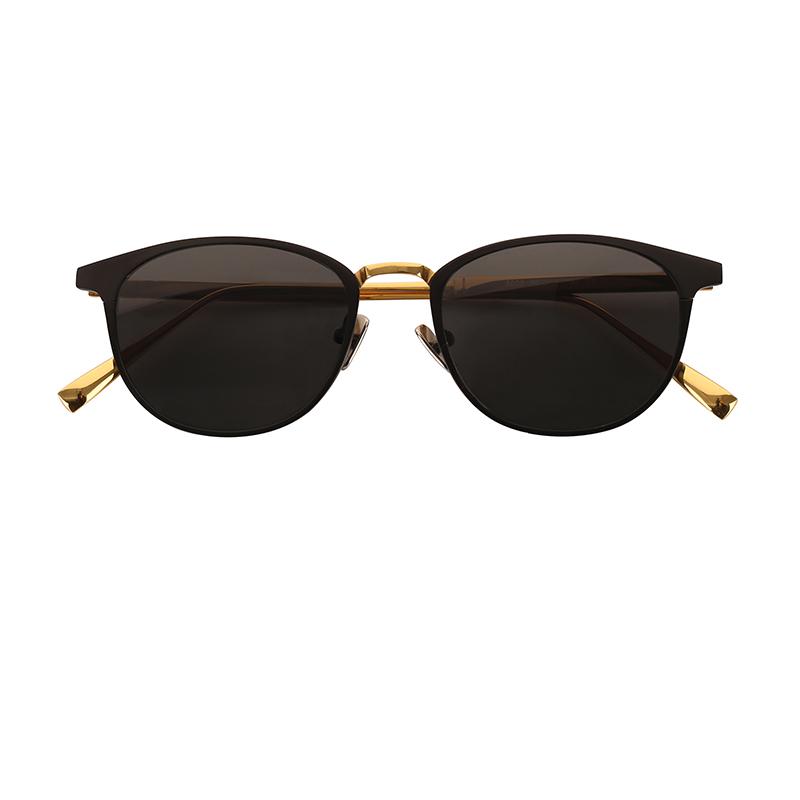 2020 Chất Lượng Cao Tinh Khiết Titan Phân Cực Người Đàn Ông Phụ Nữ Oculos De Sol Masculino Kính Mát Thời Trang