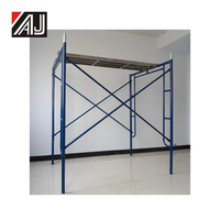 Guangzhou Factory Types of Steel Construction Scaffolding For Sale