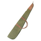 Tactical Canvas Gun Bag Soft Gun Case For Hunting Shooting