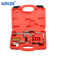 Engine Flywheel Camshaft Alignment Timing Locking Tools Kit Set for BMW Mini Cooper N12 N14 R55