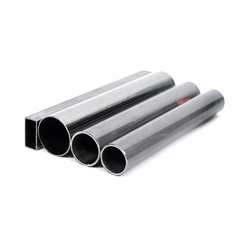 stainless steel pipe 317 317L 321 321H 347 welded tube