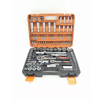 Home hand tool kit 108pcs home hardware car hand tool set