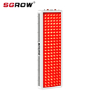 SGROW CE VIG1500 PDT Machine Beauty Device 1500W Full Body 660nm 850nm Red Light Therapy