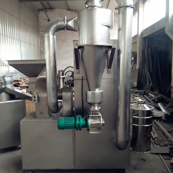 WF Industrial dried herb Tea leaf cocoa bean grinder machine/crusher crushing machine