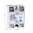 DC to DC SSR-40DD 40A fotek ssr solid state relay