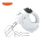 5 speed electric mini hand held egg mixer beater for making dessert