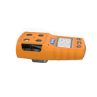 Portable ES30A Portable Multiple 4 In 1 Gas Leakage Analyzer With Accuracy Monitoring Co Ch4 H2s O2 Gas Detector