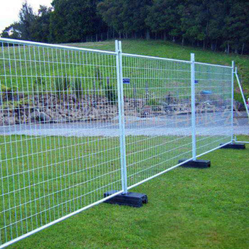 High quality  hot sale Australia Standard Temporary Removable Fencing Temp Construction Site Fence