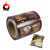 VFFS machine use heat sealing roll stock film for packaging food grade powder