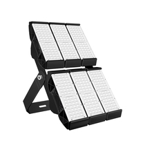 Ip65 impermeable al aire libre 100W 200W 300W <span class=keywords><strong>400W</strong></span> 500W 600W 800W 1000W accesorios <span class=keywords><strong>de</strong></span> estadio luces <span class=keywords><strong>de</strong></span> <span class=keywords><strong>inundación</strong></span> <span class=keywords><strong>Led</strong></span> regulables