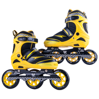 BENLE Factory price High Quality Hot Sale Roller Skates Speed Roller Inline Skates Outdoor Sports Roller Skate for Adults