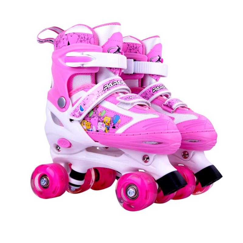 Patines De 4 Ruedas,Roller Skates