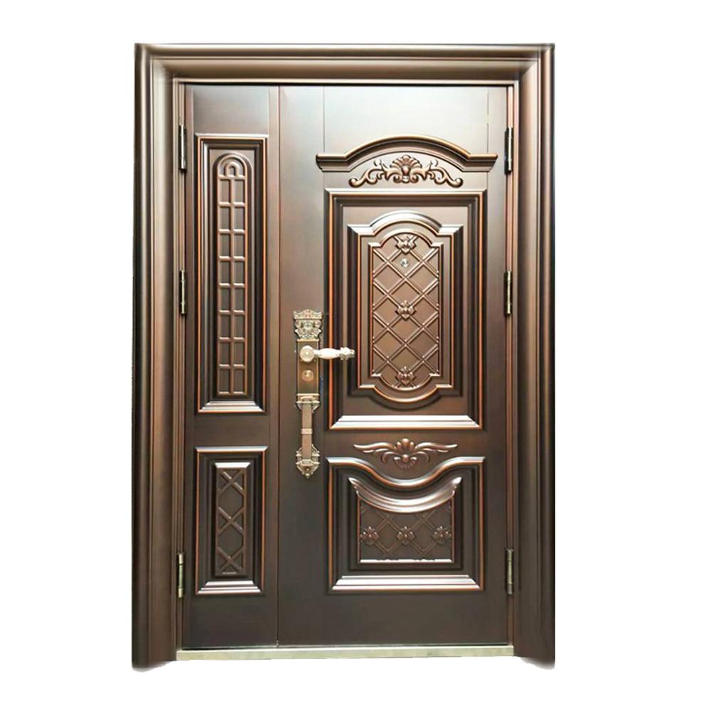 Polen Markt Heißer Verkauf Wohn Günstige Stahl Home Security Tür