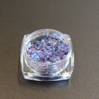Wholesale private label cosmetic makeup glitter for eyeshadow