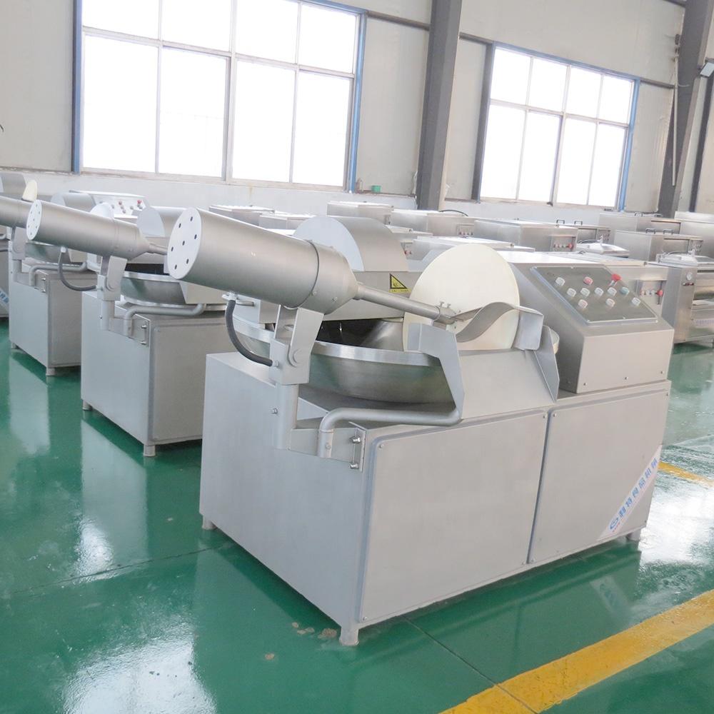 China factory meat bowl cutter meat chopper