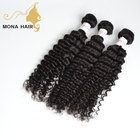 Wholesale price hot selling products human hair kinky curly bundles