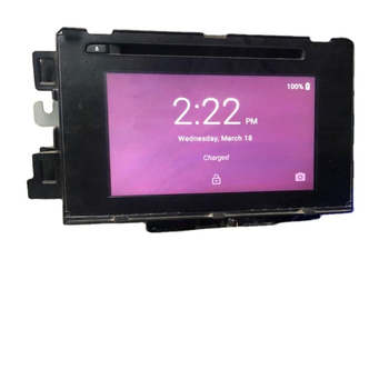 2+16G Android 9.0 with 4G network car interface box use for Mazda cx 5