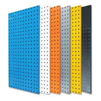 China suppliers hardware shop equipment hot sale tools display board