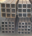 Steel Ms Erw Pipes Mild Metal Steel Rhs Shs Ms Erw Black Square And Rectangular Hollow Section Pipes