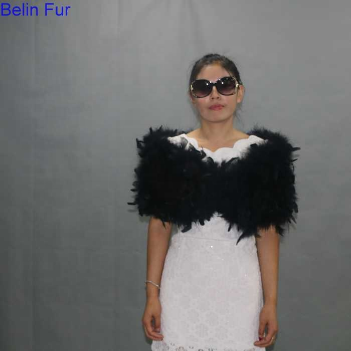 Lady Fur Poncho Real Rabbit Fur Knitted Wrap Shawl MultiColor Cape Bride Wedding
