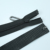 Hot Sale waterproof invisible nylon open-end zipper with special slider