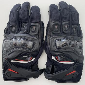 OEM New High Quality Motorcycle Gloves Touch Screen Motorcycle Racing Gloves