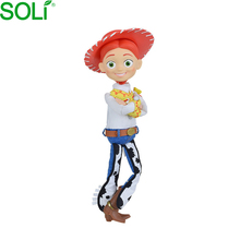 38 cm doll Toy for kids toy story jessie jessie toy story juguetes