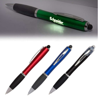 wholesale promotional touch screen stylus pens with custom logo
