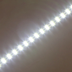 custom 5730 excellent quality 3OZ 4OZ thickness PCB led rigid bar light strip 0.5w/led 60-65lm/led with 3 years warranty