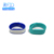 Cashless Payment Access Control Silicon Waterproof 13.56Mhz RFID Wristband