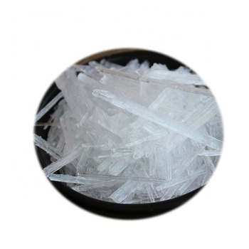 Factory Bulk Supply Good Quality Natural 99% Crystal Menthol