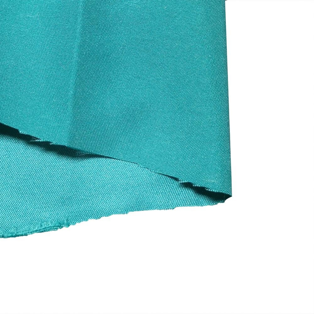 2020 Lesen textile cepillado de microfibra suave tela de poliéster en rollos