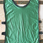adult cheap soccer pinnies bibs soccer vests soccer training bibs with logo printed