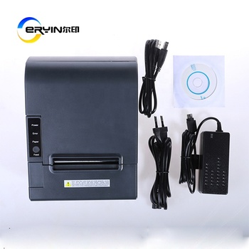 New style 80mm cheap bluetooth wifi thermal printer