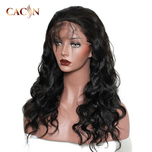 Wholesale raw natural human hair wig brazilian,wig human hair virgin brazilian lace front,hd brazilian human hair lace front wig