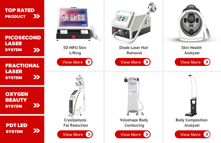 Permanent hair removal 2019 portable / 808 diode laser hair removal machine price