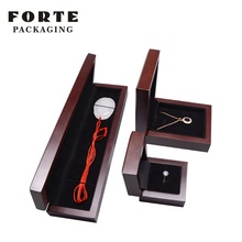 Forte 'Jewelery' <span class=keywords><strong>Kemasan</strong></span> Kayu <span class=keywords><strong>Kotak</strong></span> <span class=keywords><strong>Perhiasan</strong></span> <span class=keywords><strong>Kotak</strong></span> Kayu untuk Anak Perempuan