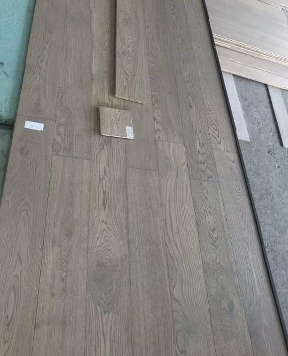 Click Lock Multilayer Amp 3 Layers Flooring Oak 3 Ply