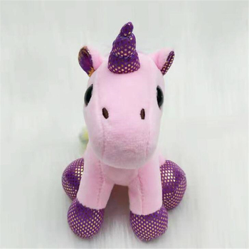 Walking Tpr Stuffed White Light Up Soft Large Rainbow Pink Customized Animals Best Made Baby Stuffed Stuff Unicorn Stress Toy