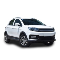 Best Prices 55KW 5Seater High Speed Electric New Car For Adults China Made