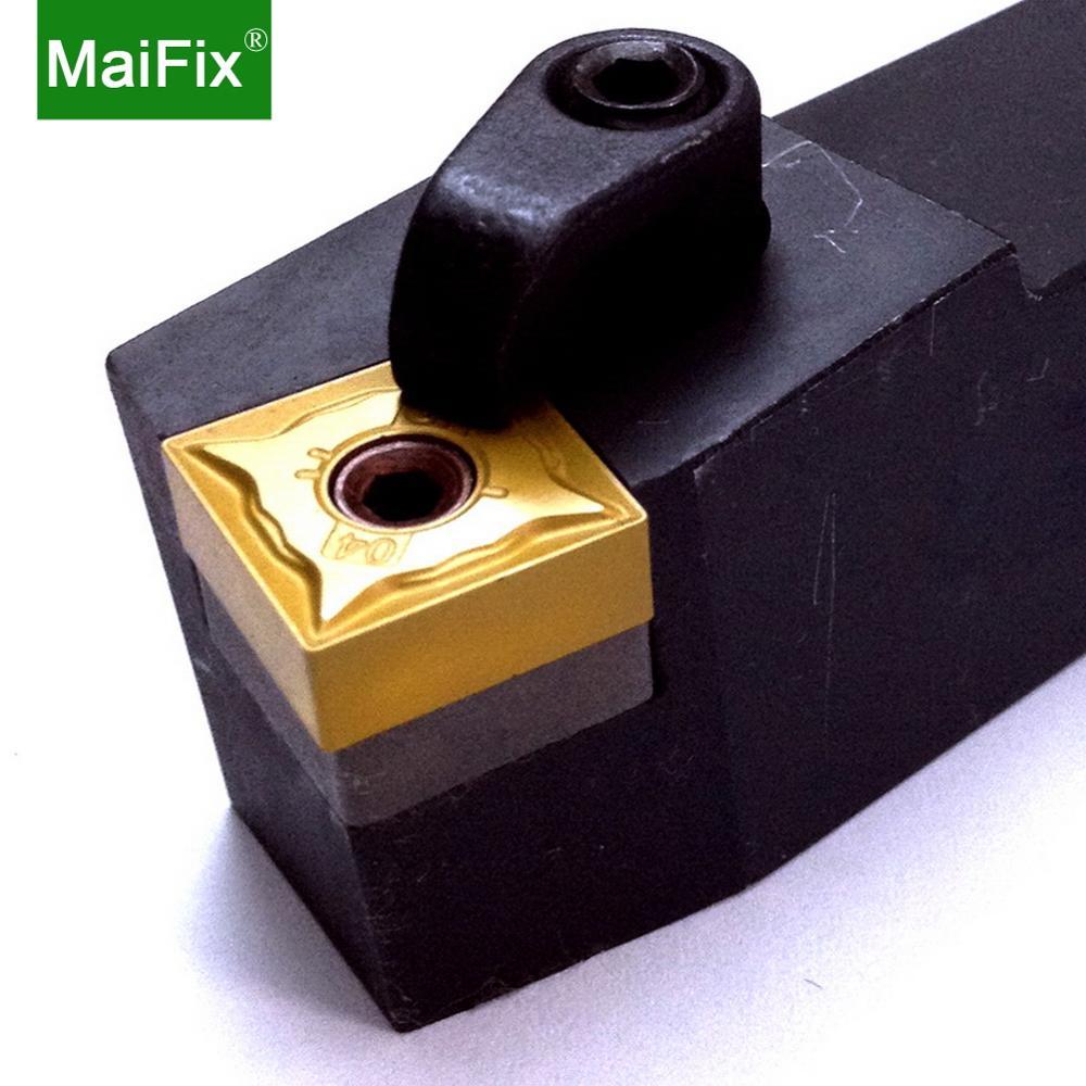 Maifix MSBNR 2020K12 20mm 25mm Tungsten Carbide Cutter Cutting Toolholder CNC Lathe Machine External Turning Tool