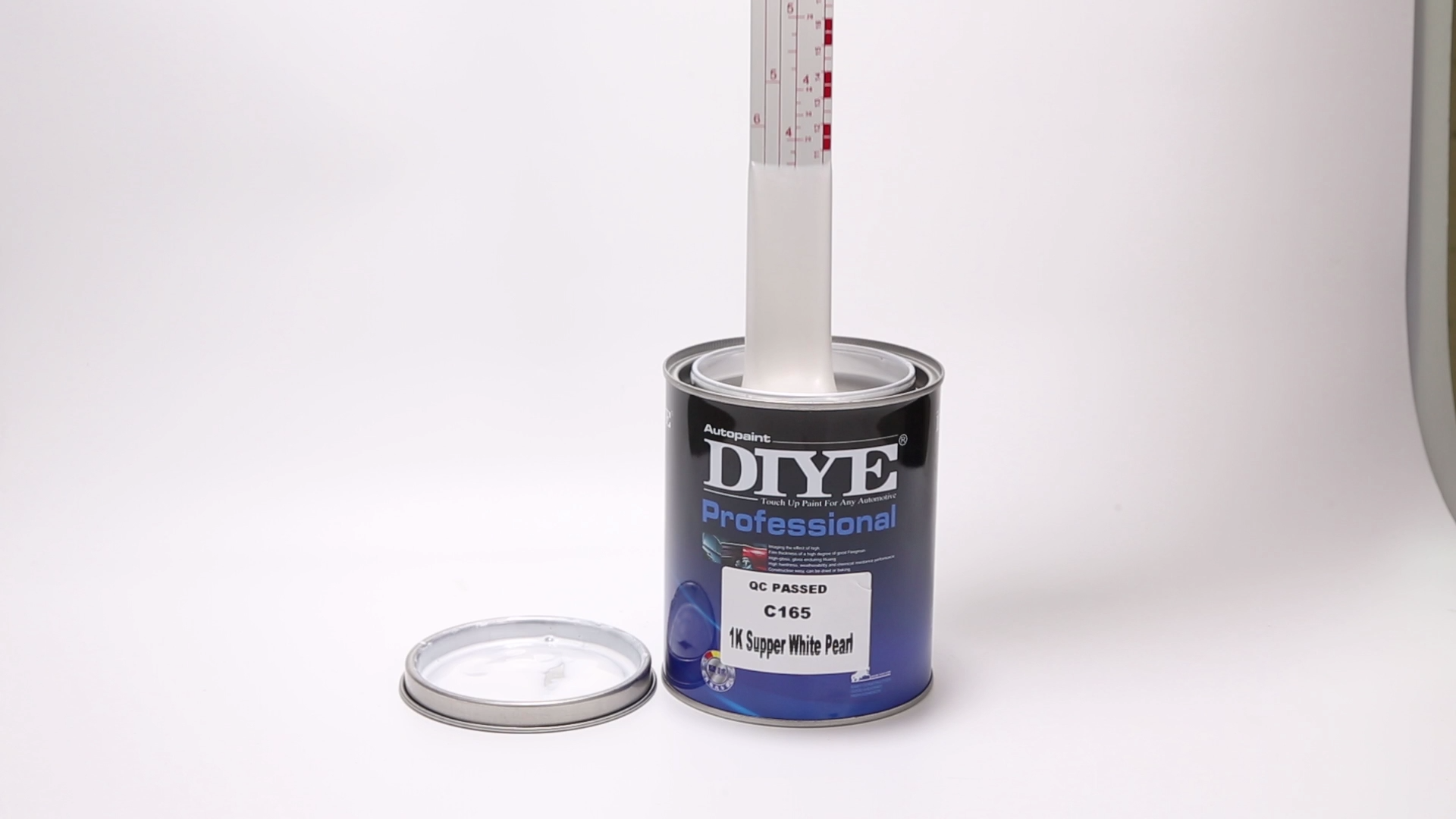 Various kinds quick drying acrylic paint hardener profession car paint for automobile